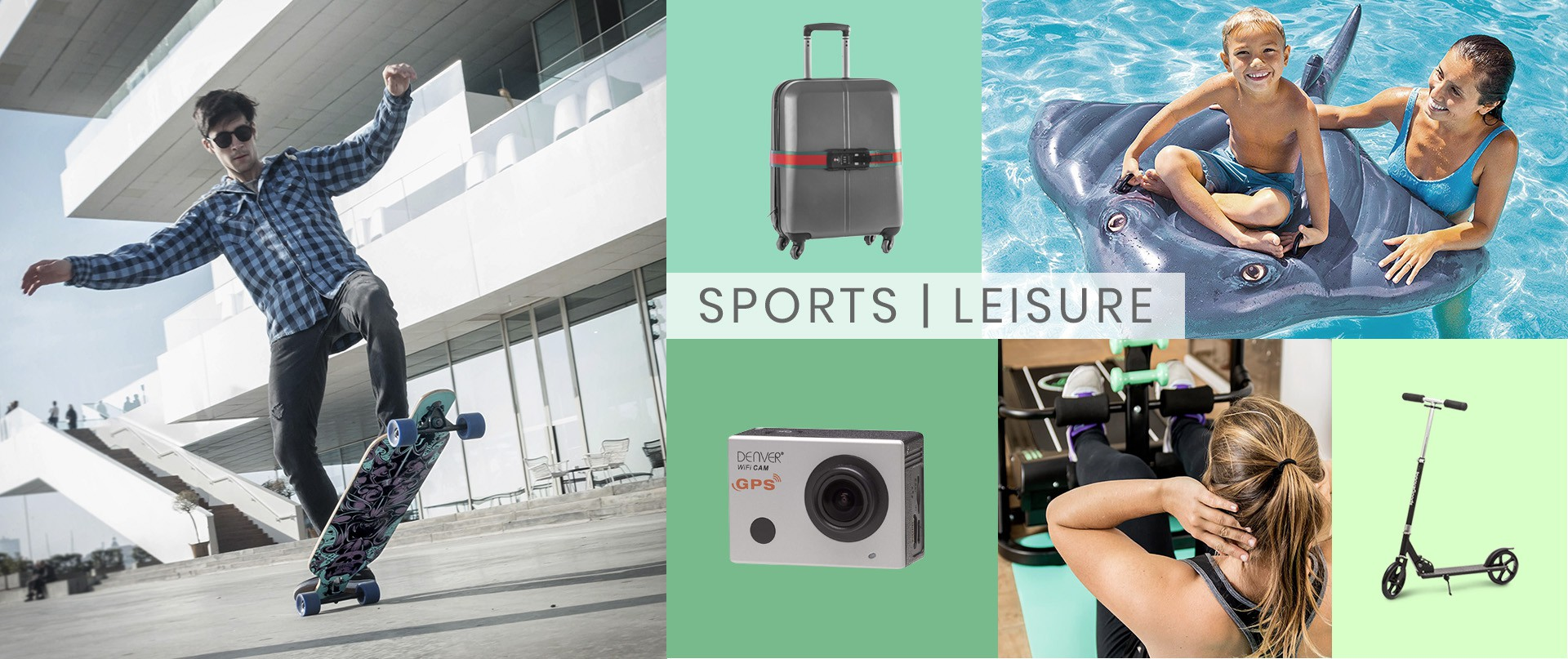 Sports | Leisure