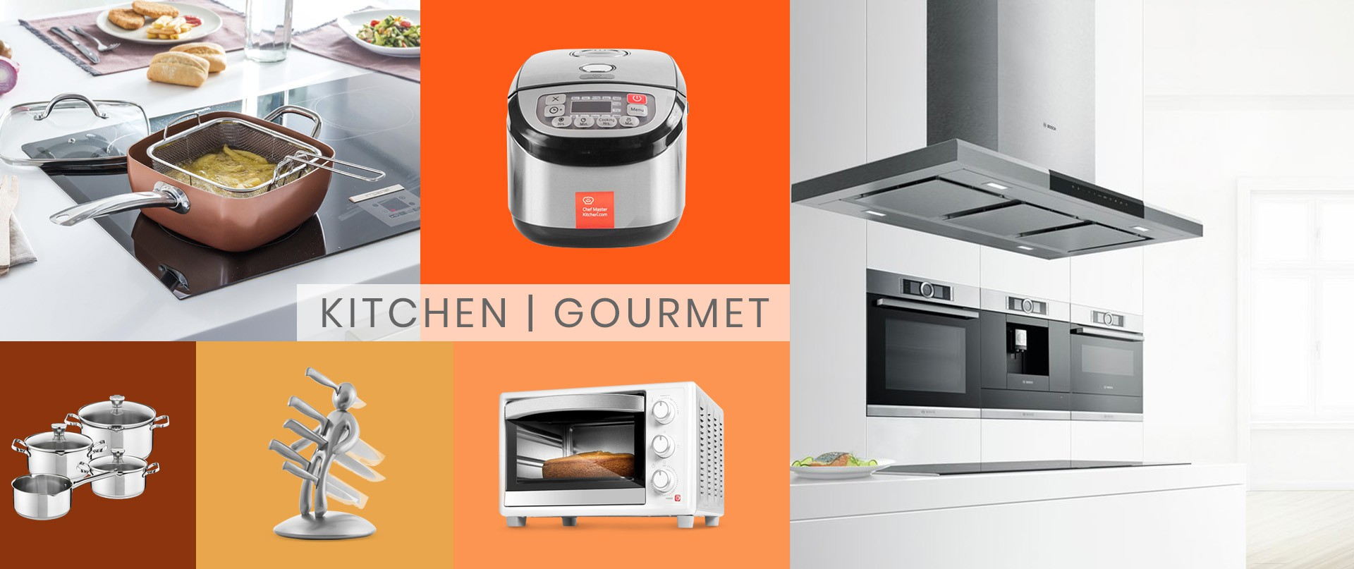 Kitchen | Gourmet